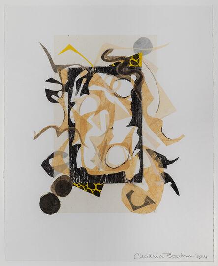 Chakaia Booker, 'Untitled', 2014