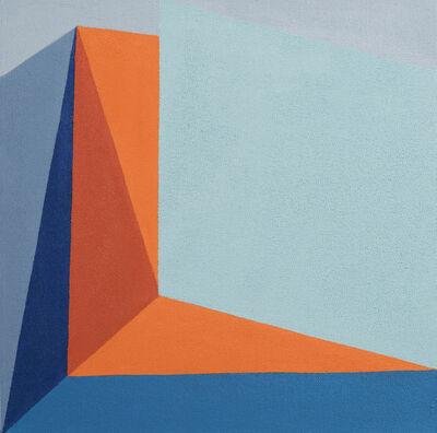 Kati Vilim, 'Boxes 4', 2015