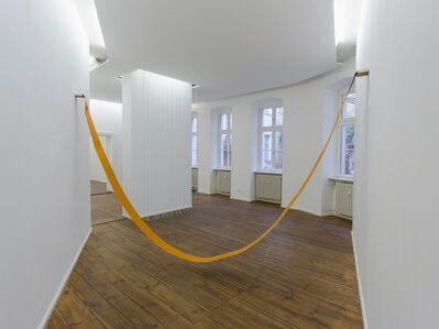 Francesco Cavaliere, 'Bridges', 2014