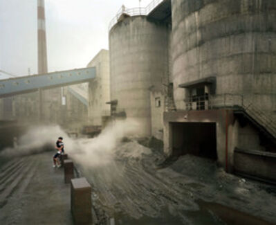 Chen Jiagang, 'Third Front III - Smog, from the Elton John AIDS Foundation Portfolio, 2008', 2008