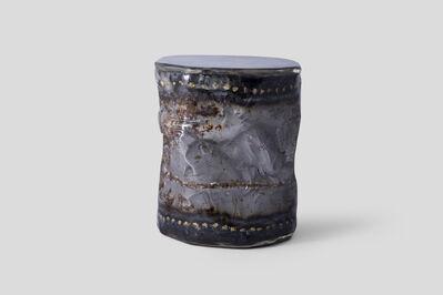 Taher Asad-Bakhtiari, 'Reclaimed Barrel', 2021