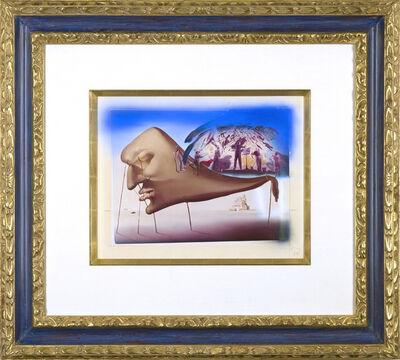 Salvador Dalí, 'Le Sommeil', ca. 1955