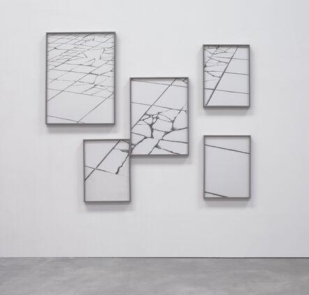 Natalia Stachon, 'Cluster 04', 2013