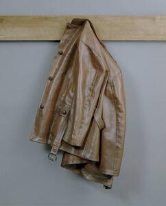 Marilyn Anne Levine, 'Anne's Jacket', 1990