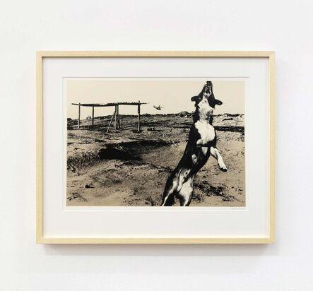 Jo Ractliffe, 'Nadir 6', ca. 1986