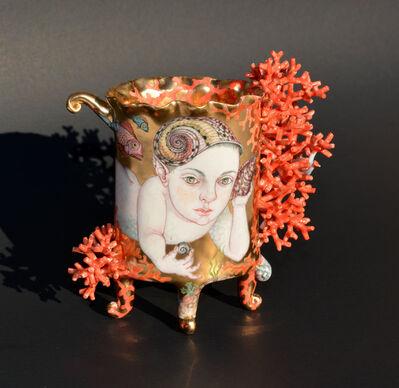 Irina S. Zaytceva, 'Mereboy', 2016