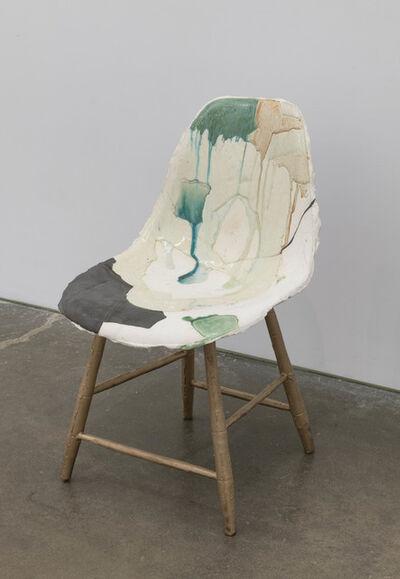 Nicole Cherubini, 'Chair 6', 2019