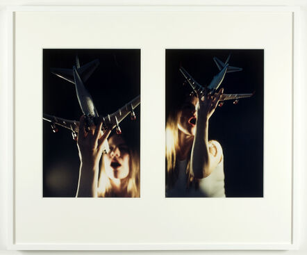 Annika von Hausswolff, 'I Am the Runway of Your Thoughts', 2008