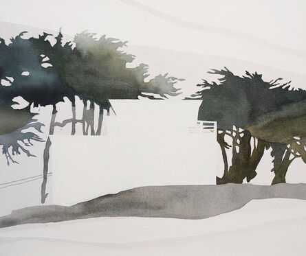 Vivian Kahra, 'Haus (Davenport)', 2014
