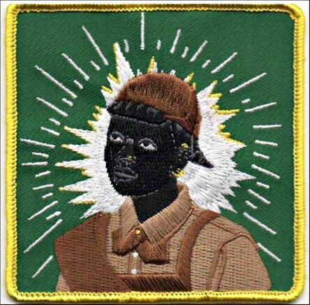 Kerry James Marshall, 'Brownie (for Museum of Contemporary Art, Los Angeles)', 2017