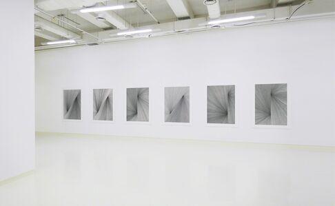 Alexandra Roozen, 'Overview Plain Dust', 2018