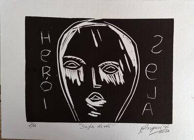 Jorge Cerqueira, 'Seja herói', 2020