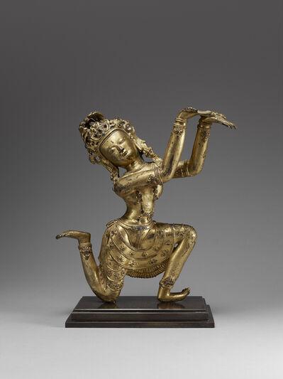 N/A, 'Nagaraja', 15th century