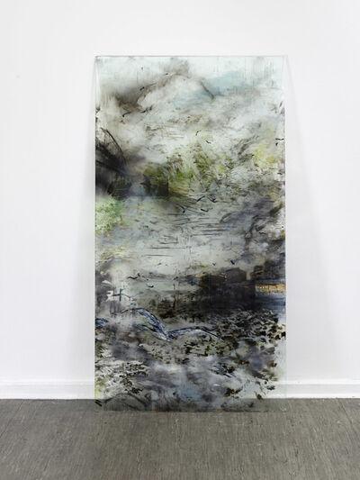 Carla Mercedes Hihn, 'Arada', 2012