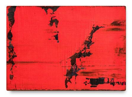 Gerhard Richter, 'Abstraktes Bild', 1988