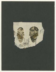 Santiago Rebolledo, 'Sin Título / Untitled ', 1978