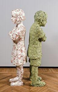 OZAN OGANER, 'Untitled', 2014