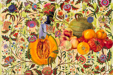Kira Nam Greene, 'Rapture of Summer', 2015