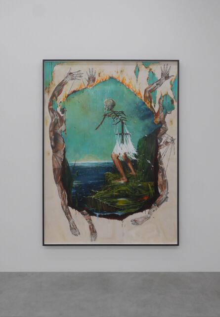 Troels Carlsen, 'Coast (Otherworld)', 2017