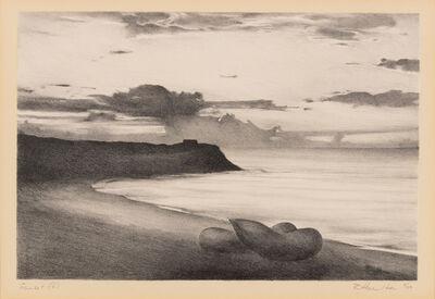 Richard Hamilton, 'Sunset (f)', 1975