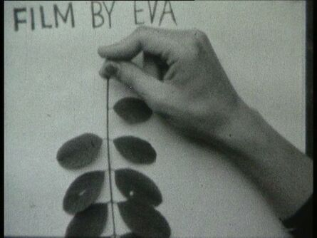 Ewa Partum, 'Tautological Cinema', 1974