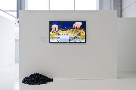 IRATXE JAIO & KLAAS VAN GORKUM, 'Work in Progress', 2013