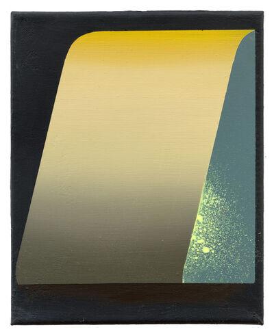 Henriette Grahnert, 'Behind', 2015