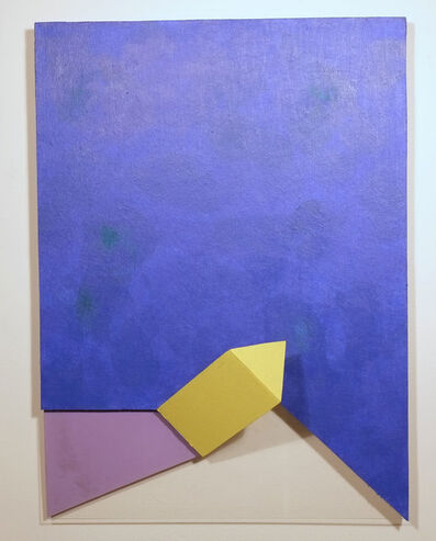 Charles Hinman, 'Mulberry', 2008