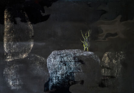 Cristhian Godoy, 'Lambiscones II', 2021