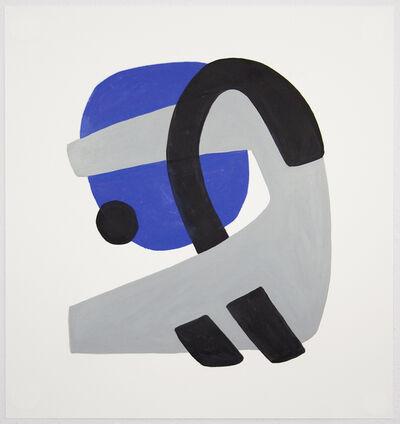Hayal Pozanti, 'Mnemonic', 2014