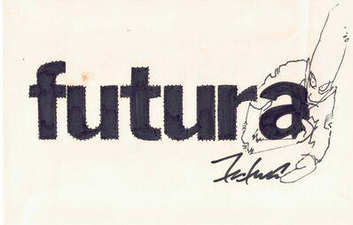 Futura, 'Untitled ', ca. 1988