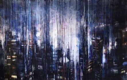 Ekaterina Smirnova, 'Megalopolis Lights', 2016
