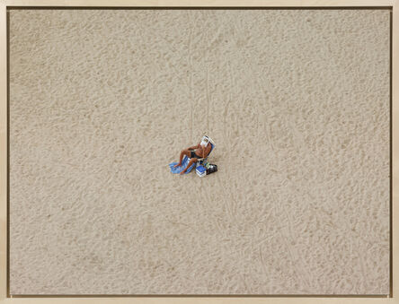 Richard Misrach, 'Untitled (February 12, 2012 12:56PM)', 2012