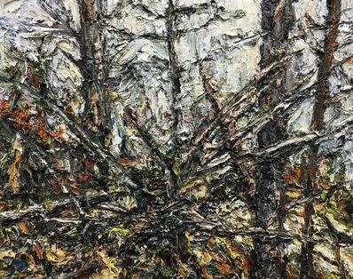 Steven Powers, 'Woodlands', 2015