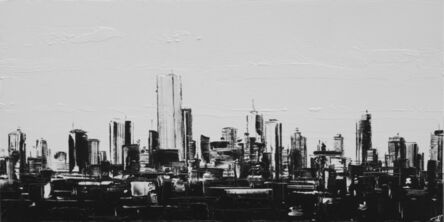 Todd Carpenter, 'KHIVORIN', 2015