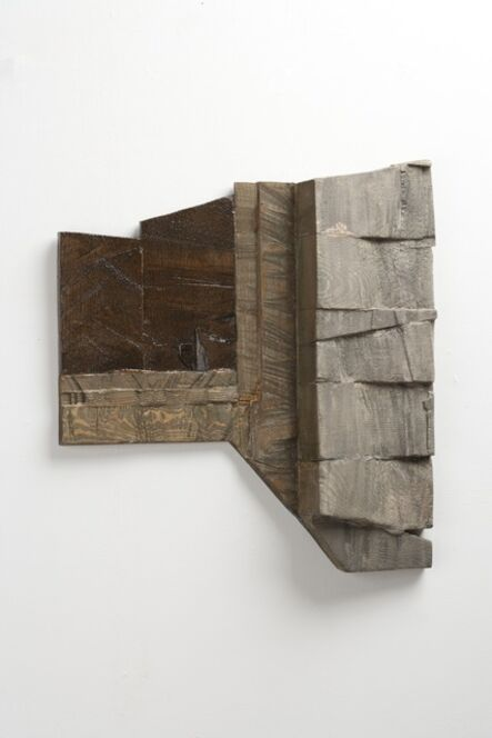 Akiko Mashima, 'Existence 13-02', 2013