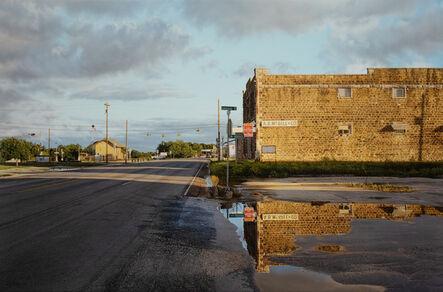 Rod E. Penner, 'Clearing Skies (Bertram, TX)', 2008