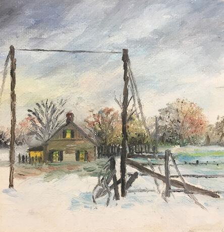 William Vincent Kirkpatrick, 'Where I was Born'