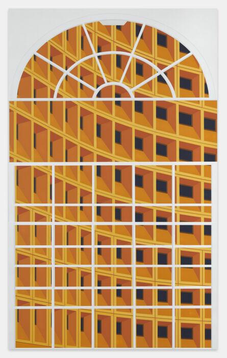 Daniel Rich, 'Robert C. Weaver Building, Washington, D.C.', 2019
