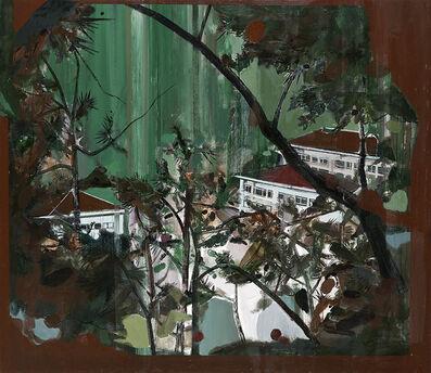 Wang Yuanyuan, 'The Mediocre Age No.3', 2015