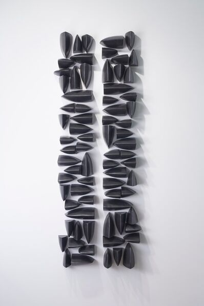 Maren Kloppmann, 'Deconstructed Column II', 2018