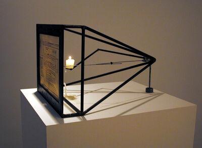 Yael Kanarek, 'Feedback-Loop', 2004