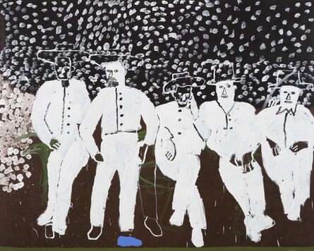 Danny Fox, 'Garden of America', 2016