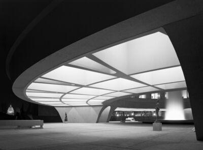 Ezra Stoller, 'Hirshhorn Museum, Skidmore, Owings & Merrill, Washington, DC', 1974