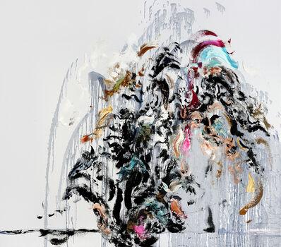 Maggi Hambling, 'Wall of water XI', 2012