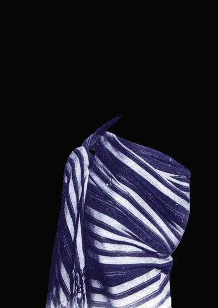 Mbali Dhlamini, 'Untitled (Afrique Occidentale, Femme Antaimoro)', 2017
