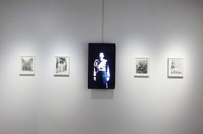 Tetsugo Hyakutake百武轍吾, '裕仁天皇', 2017