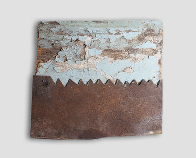 Peter Belyi, 'Landscape', 2011