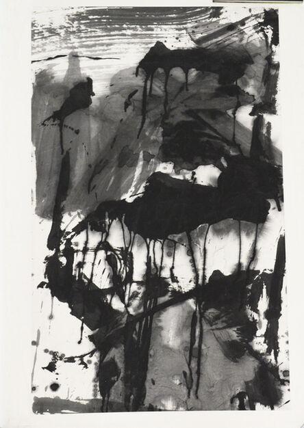 Lan Zhenghui, 'Untitled 5', 2017