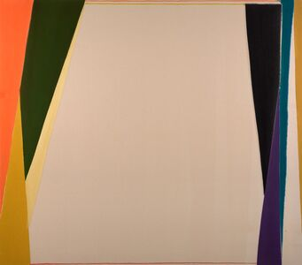 Larry Zox, 'Untitled', 1974